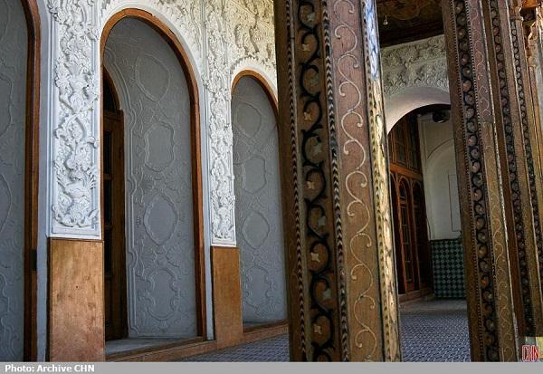 موزه نارنجستان قوام14