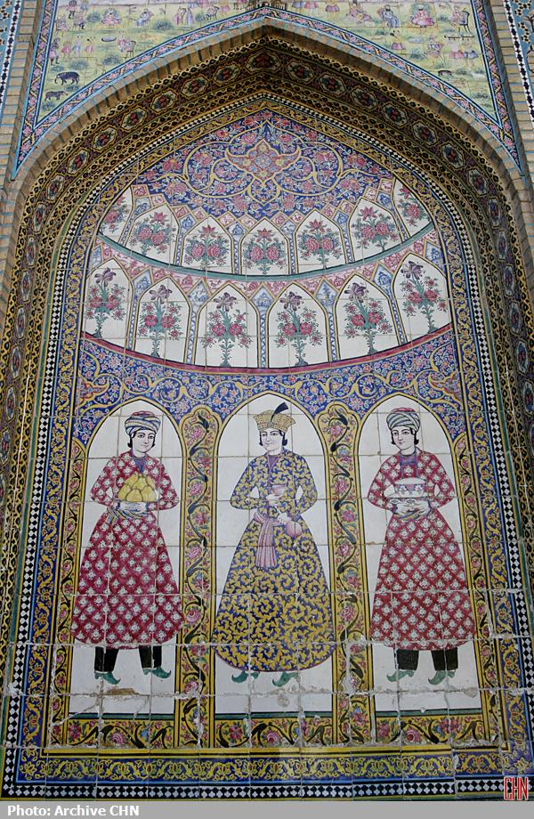 موزه نارنجستان قوام15