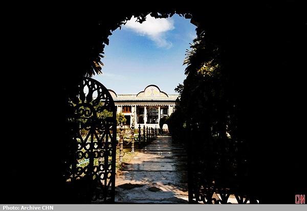 موزه نارنجستان قوام/عکس