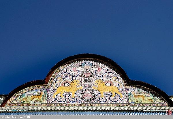 موزه نارنجستان قوام3