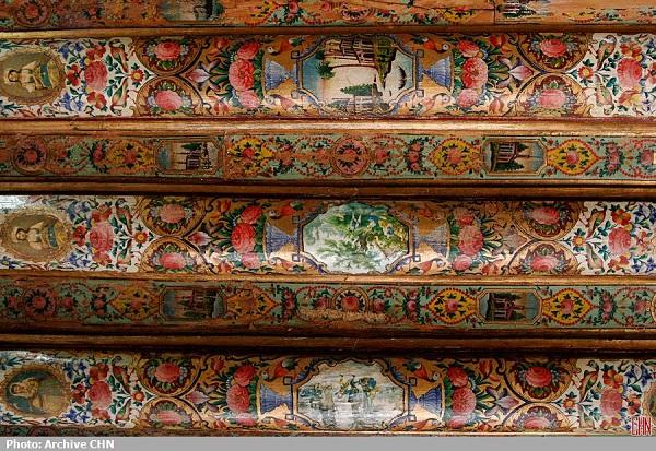 موزه نارنجستان قوام4