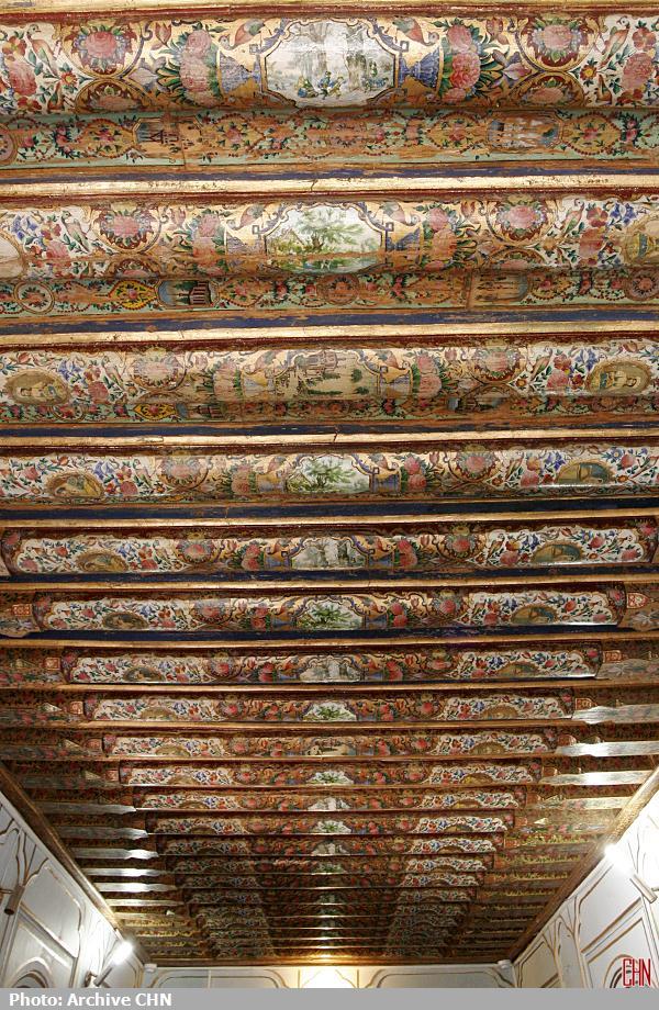 موزه نارنجستان قوام5