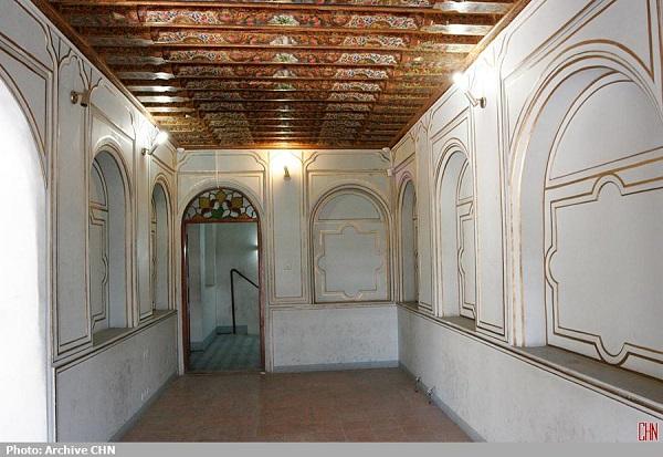 موزه نارنجستان قوام6