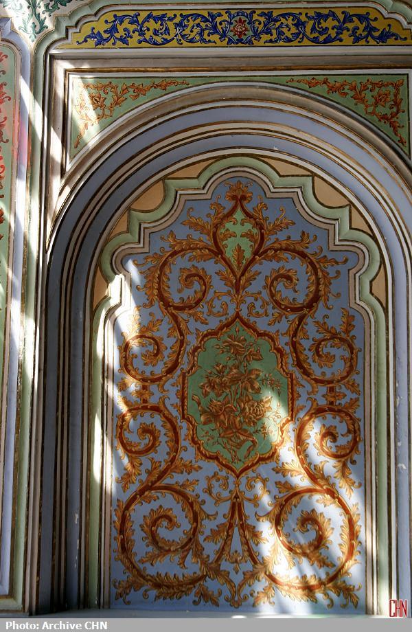 موزه نارنجستان قوام7