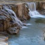 آبشار آبتاف، دهلران