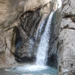 آبشار آب مراد لاسم، آمل-لاریجان