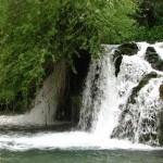 آبشارهای آرپناه،لالی