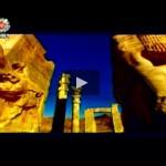 ویدیو تخت جمشید شکوه پارسی