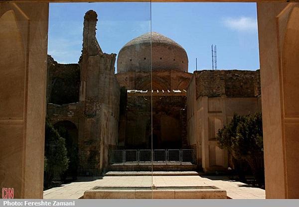 جاذبههای شهر زنجان11