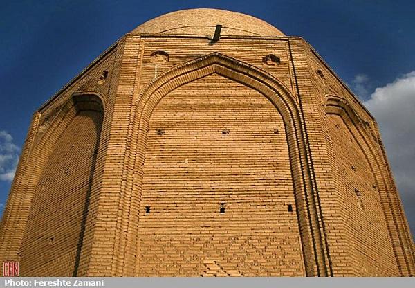 جاذبههای شهر زنجان12