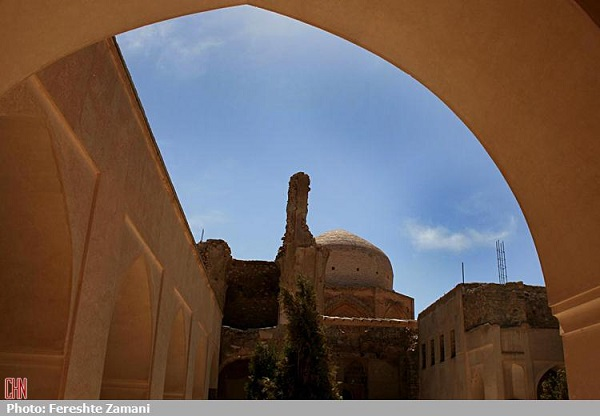 جاذبههای شهر زنجان13