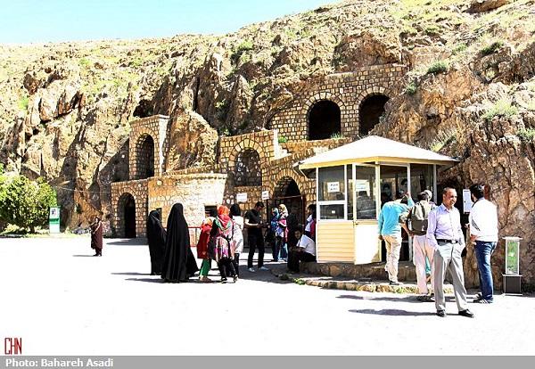 جاذبههای شهر زنجان14