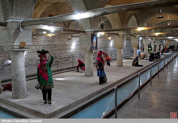 جاذبههای شهر زنجان15