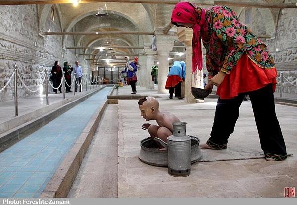 جاذبههای شهر زنجان16