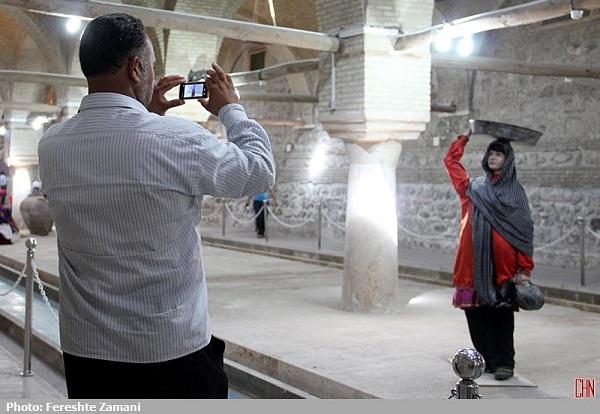 جاذبههای شهر زنجان18