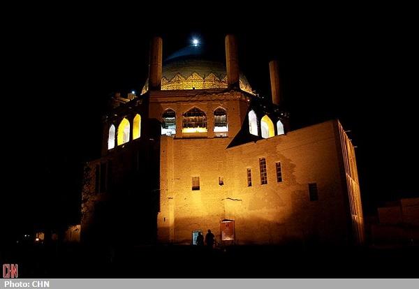 جاذبههای شهر زنجان20