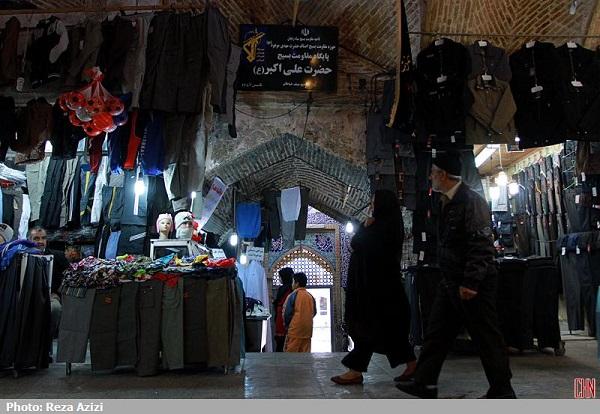 جاذبههای شهر زنجان21