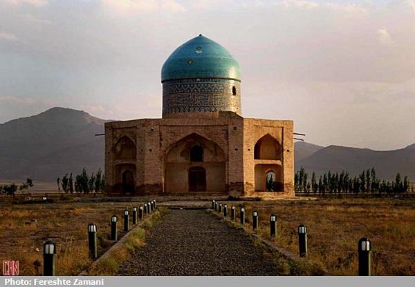 جاذبههای شهر زنجان4