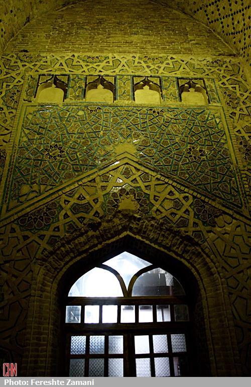 جاذبههای شهر زنجان5