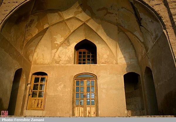 جاذبههای شهر زنجان7