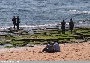 ساحل چابهار/عکس