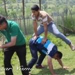 ورزشهای بومی محلی / روستای بیشه کلای دودانگه