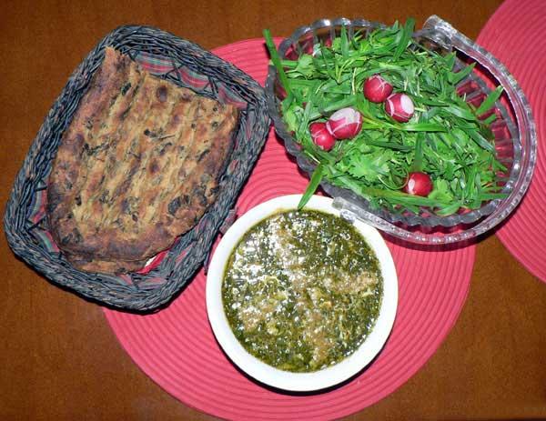 قروتو (غذای بجنوردی)2