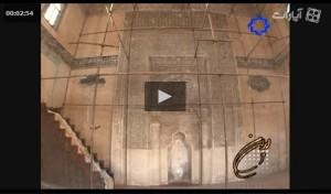 ویدیو مسجدجامع ارومیه