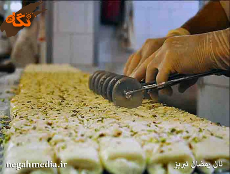 نان رمضان 8