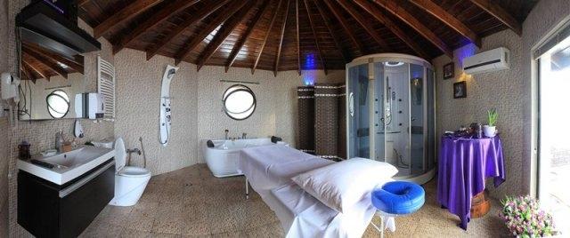 هتل دلفین بندر انزلی6