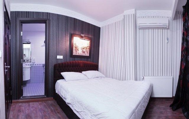 هتل دلفین بندر انزلی7