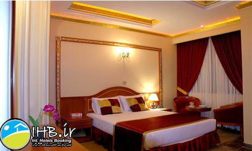 هتل مرجان بابل1