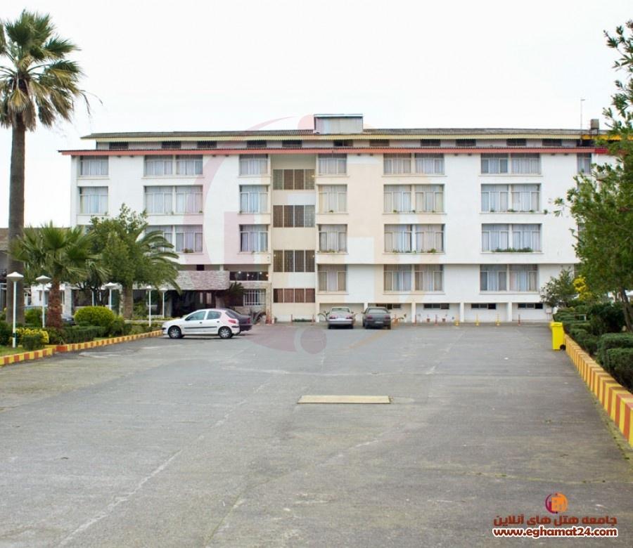 هتل کادوسان بندر انزلی1