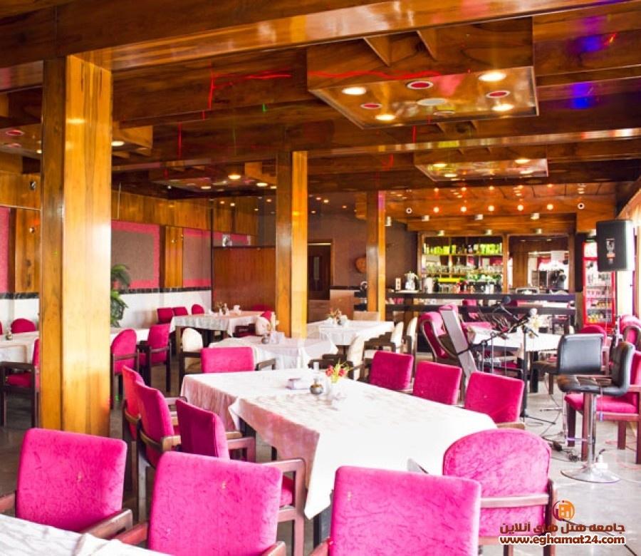 هتل کادوسان بندر انزلی4