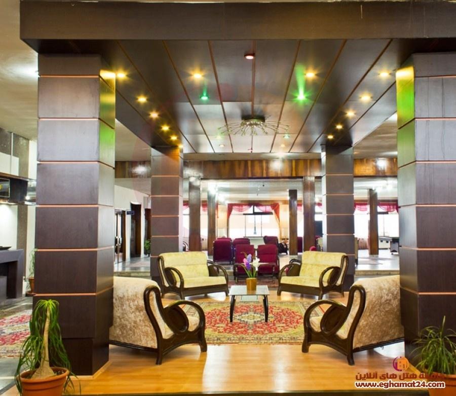 هتل کادوسان بندر انزلی5
