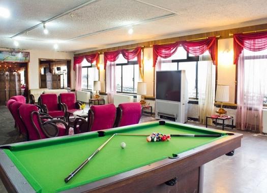 هتل کادوسان بندر انزلی7