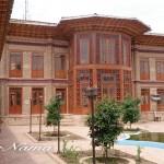 تصاویر از خانه فاضلی ساری