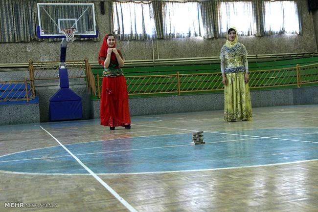 بازی زنان2