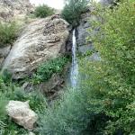 آبشار سولک، ارومیه