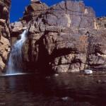 آبشار شارشار، زنجان
