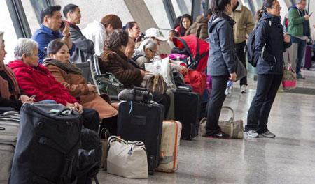 فصلهای گردشگری و هزینه های سفر