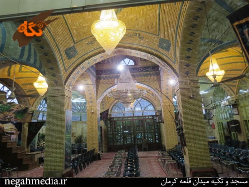 قلعه کرمان 11
