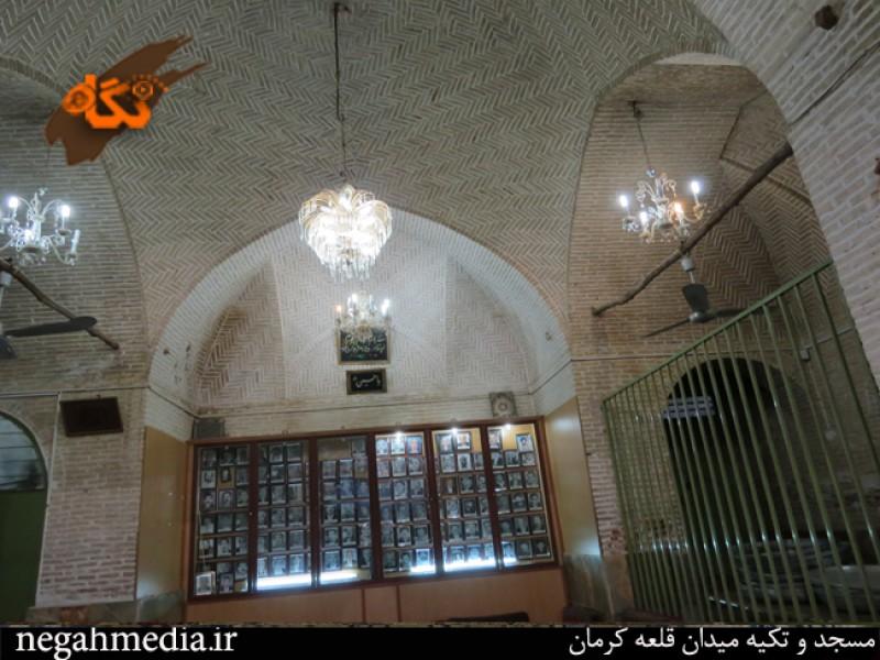 قلعه کرمان 5
