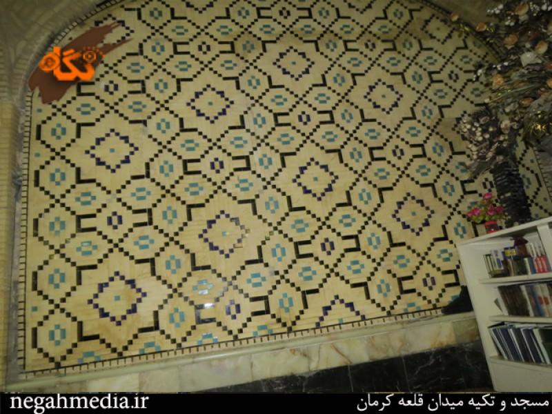 قلعه کرمان 6