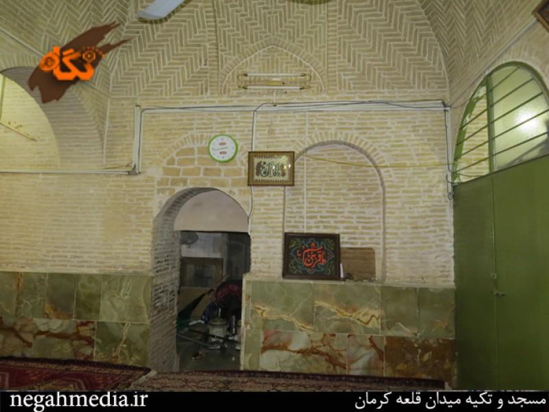 قلعه کرمان 8