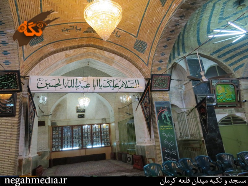 قلعه کرمان2
