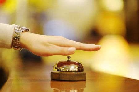 هزینه های پنهان هتل 1
