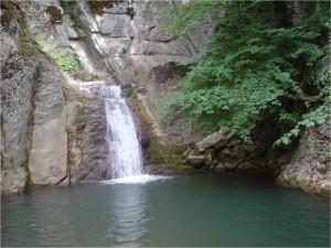 آبشار اجرجری / عکس