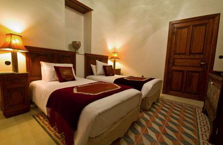 آشنایی با انواع تخت در هتل ها 5