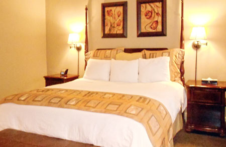 آشنایی با انواع تخت در هتل ها 6